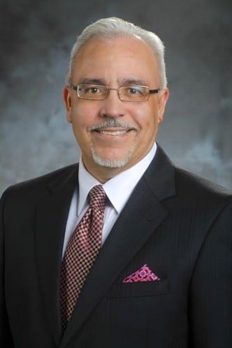 Attorney Benny Agosto