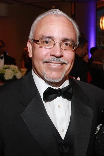 Attorney Benny Agosto Jr at HHCC Awards Gala 2014