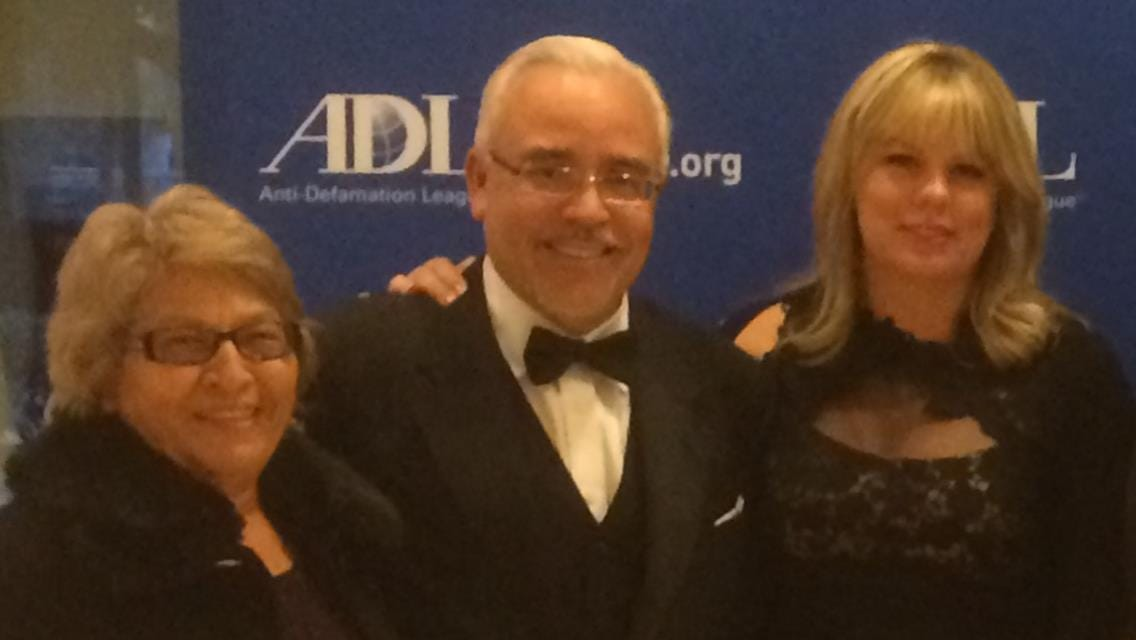 Attorney Agosto Honored by ADL