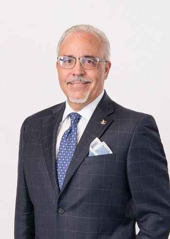 Attorney Benny Agosto Jr