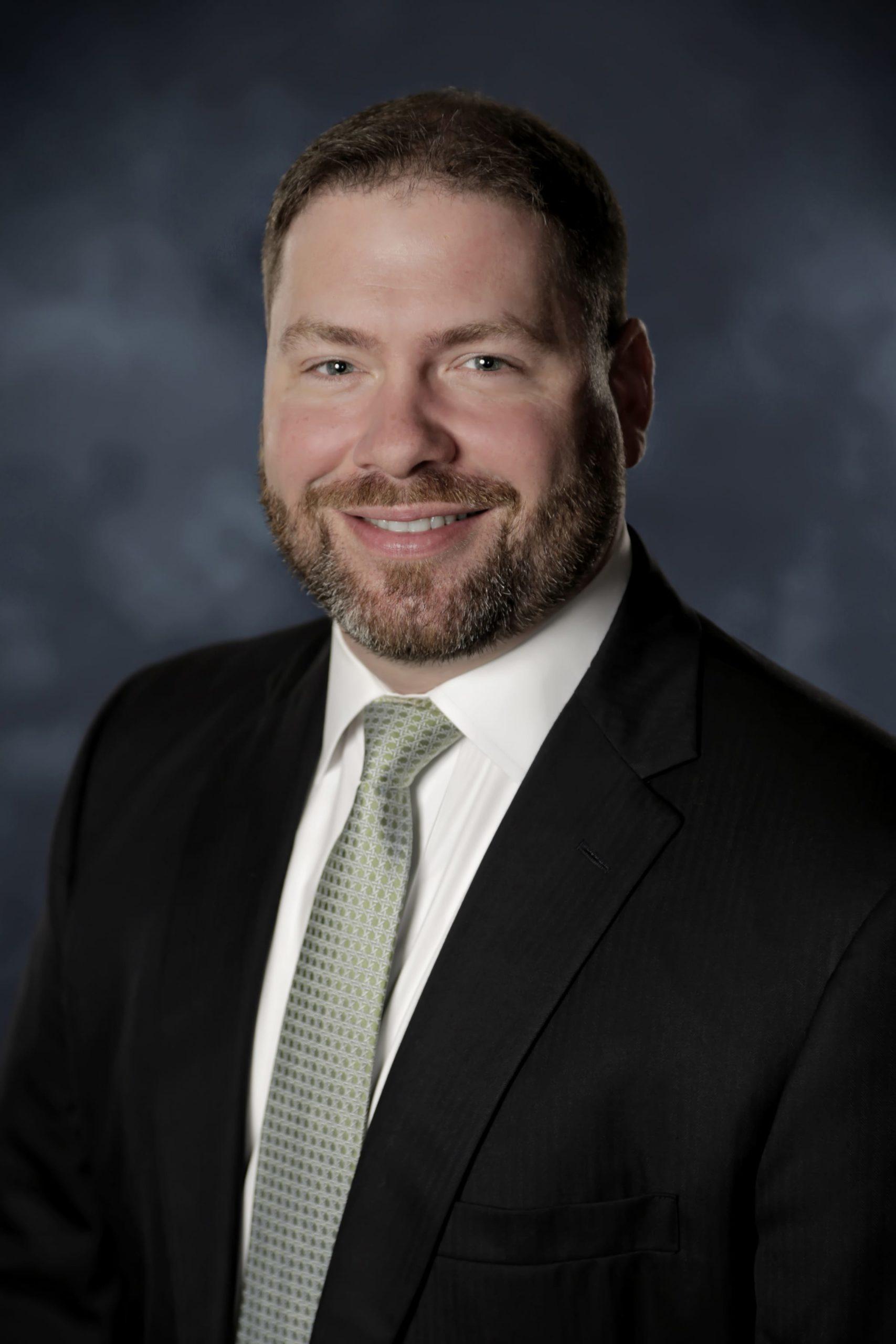 Attorney Brant Stogner