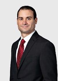 Attorney Ciro Samperi