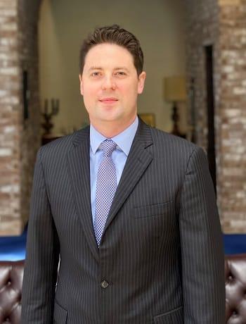 Attorney Christopher D. Mahfouz