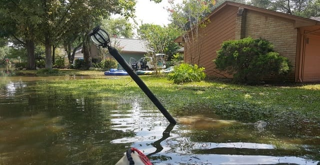 Family Of Man Electrocuted To Death Trying To Rescue Sister's Pet During Hurricane Harvey Files Suit Against CenterPoint And Other Defendants