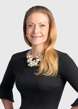 Attorney Jennifer Stogner