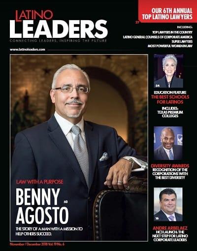 Latino Leader