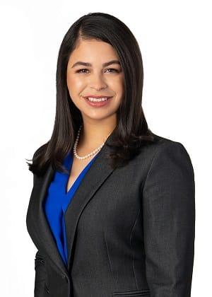 Attorney Lena Laurenzo