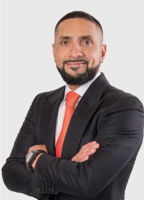 Attorney Mo Aziz
