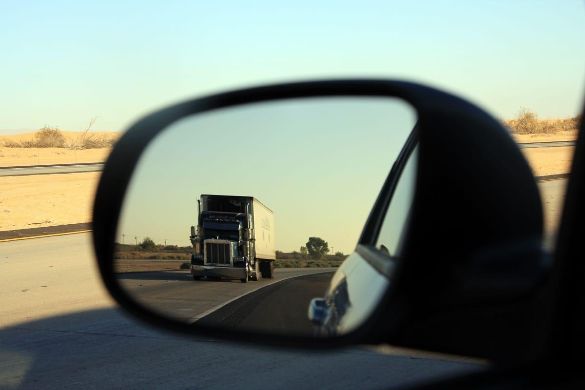 Semi truck accidents in Texas