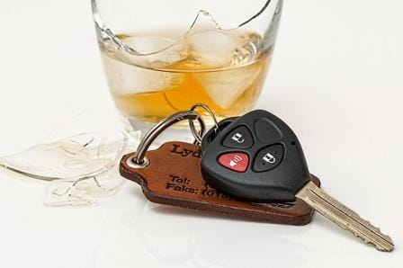 Texas law may make third parties liable for injuries and deaths caused by drunk drivers