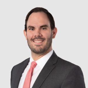 Picture of Ben Agosto III